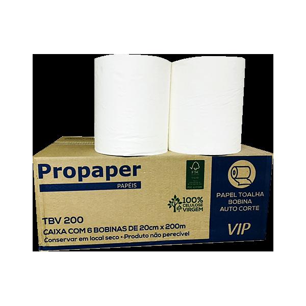 PAPEL TOALLA PROPAPER VIP