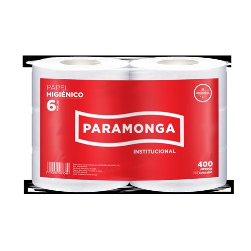 PHPARAMONGA UH 400mt / 21 gr