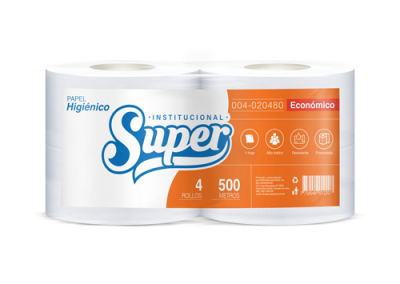 PH SUPER ECONÓMICO 500mt