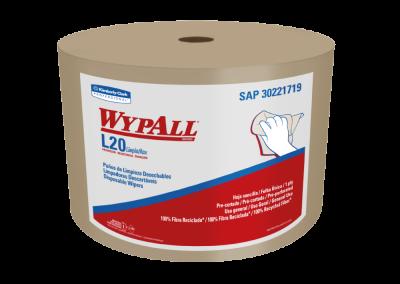 WYPALL L20 ROLLO 550Mt