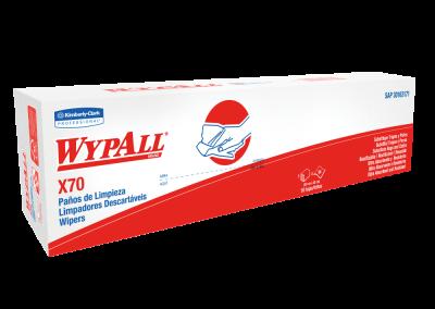 WYPALL X70 PRE DOBLADO